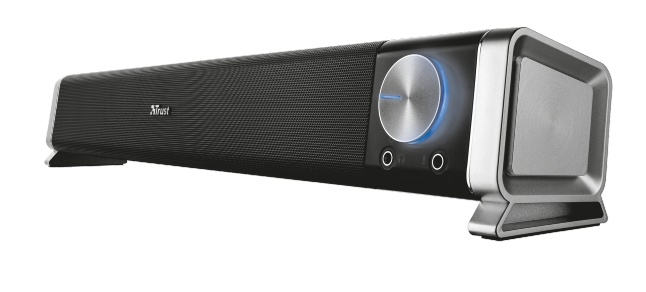 zvuk. systém TRUST Asto Sound Bar PC Speaker