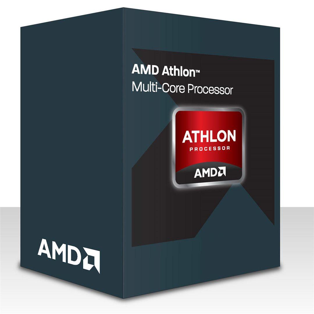 CPU AMD Athlon X4 860K Kaveri 4core (3,7GHz,4MB) q