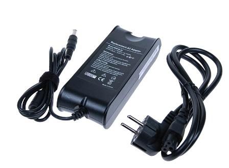 AVACOM Nabíjecí adaptér pro notebook Dell 19,5V 4,62A 90W konektor 7,4mm x 5,0mm pin inside