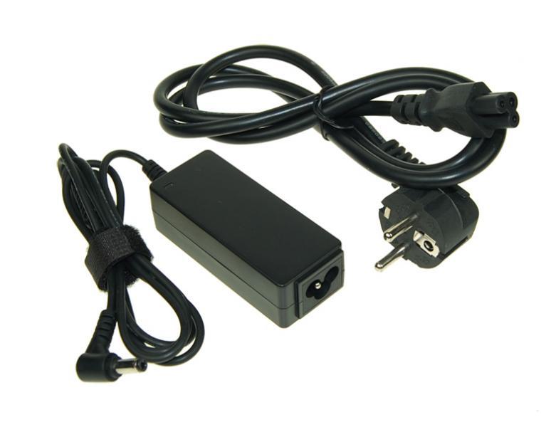 AVACOM Nabíjecí adaptér pro netbook 100-240V/20V 2A 40W konektor 5,5x2,5mm