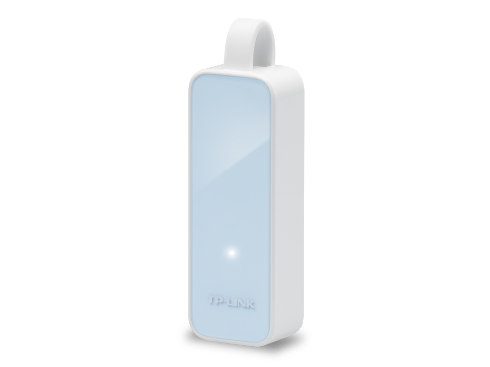 TP-Link USB 2.0 to100Mbps Ethernet Adapter