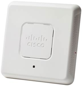 Wireless-AC/N Premium Dual Radio AP with PoE