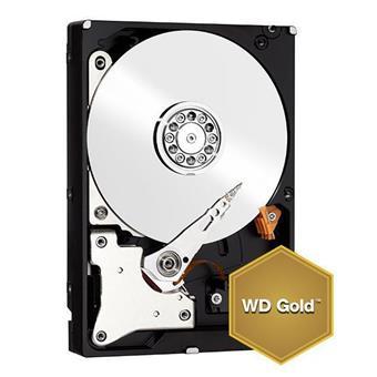 WD GOLD RAID WD6002FRYZ 6TB SATA/ 6Gb/s 128MB cache 225MB/s