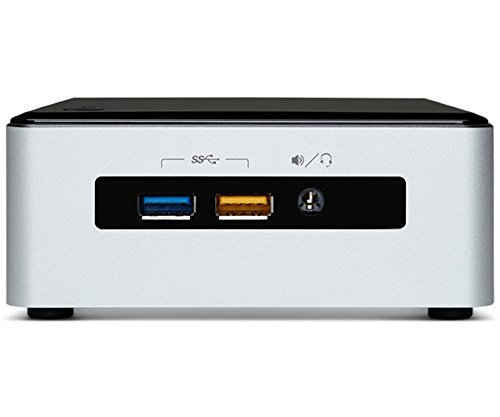 """Intel NUC Kit 5I7RYH i7/USB3/mHDMI/mDP/M.2/2,5"""""""