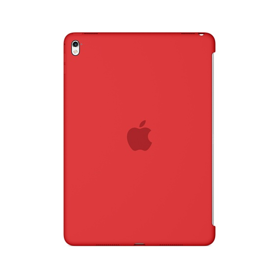 iPad Pro 9,7'' Silicone Case -(PRODUCT)RED