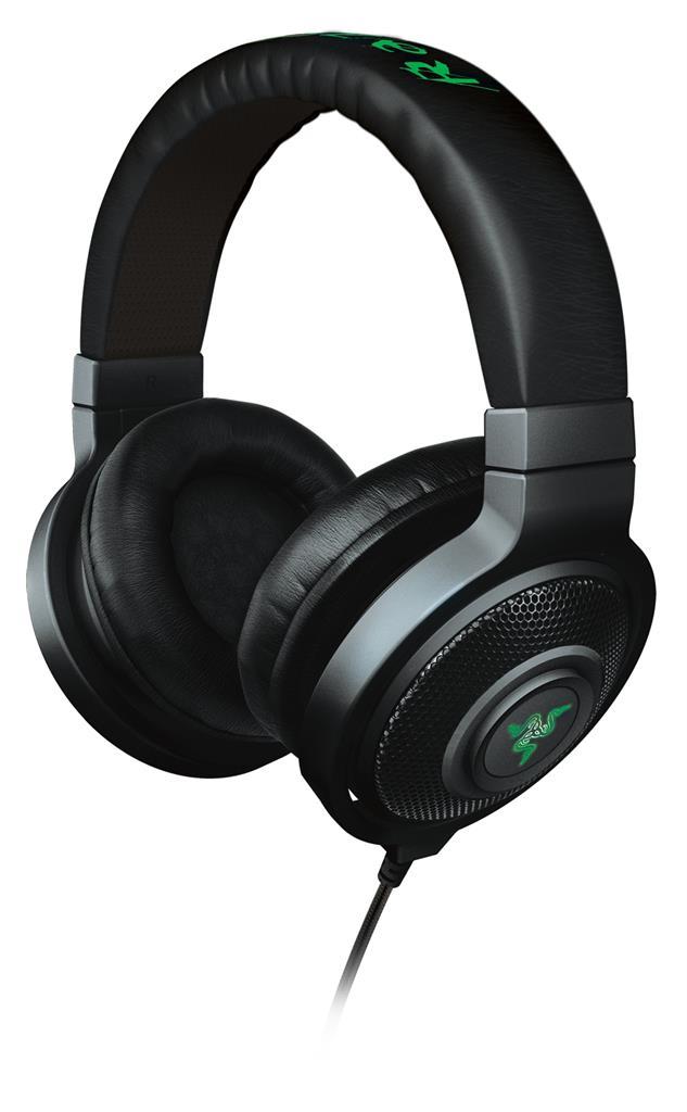 Herní sluchátka Razer Kraken 7.1 Chroma