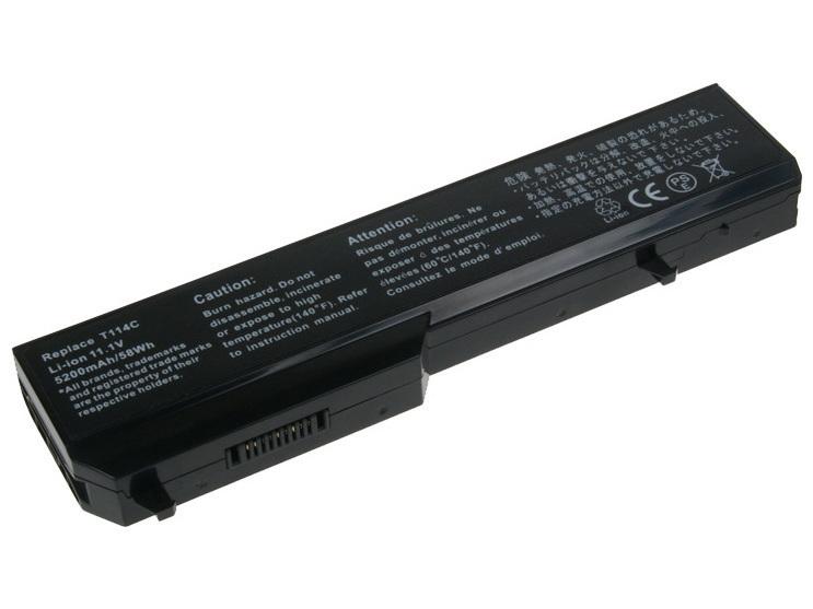 Náhradní baterie AVACOM Dell Vostro 1310/1320/1510/1520/2510 Li-ion 11,1V 5200mAh