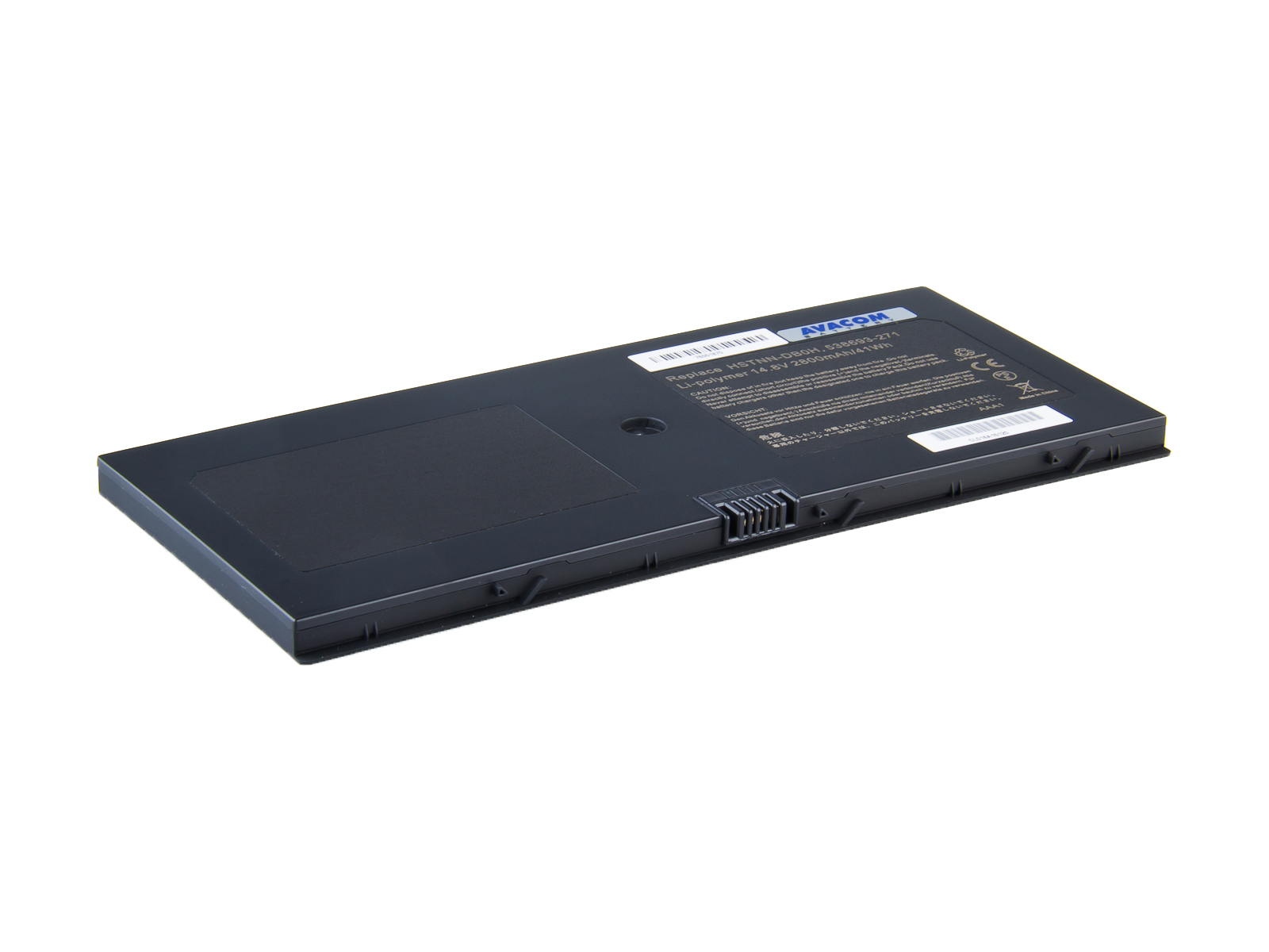 Baterie AVACOM NOHP-PB53-28P pro HP ProBook 5310m/5320m series Li-Pol 14,8V 2800mAh/41Wh