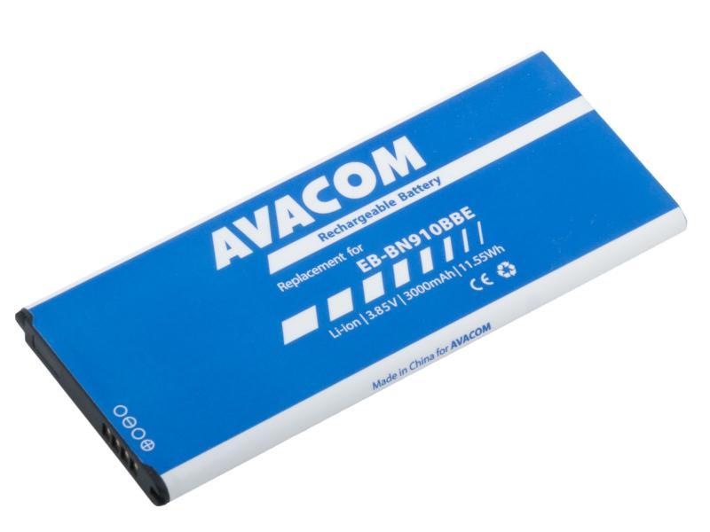 Baterie AVACOM GSSA-N910F-S3000 do mobilu Samsung N910F Note 4 Li-Ion 3,85V 3000mAh