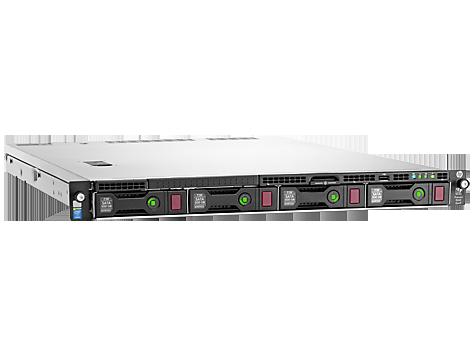 HPE DL60 Gen9 E5-2603v4, 8GB, 2x1TB SATA, B140i