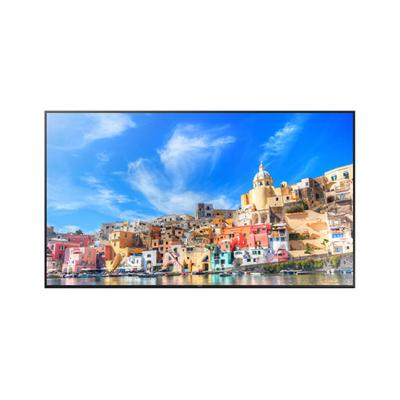 "65"" LED Samsung QM65F-UHD,500cd,slim,16/7"