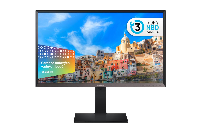"Samsung LED LCD 32"" S32D850 - VA, 2560x1440, 5ms, 300cd, DVI, DP, HDMI"