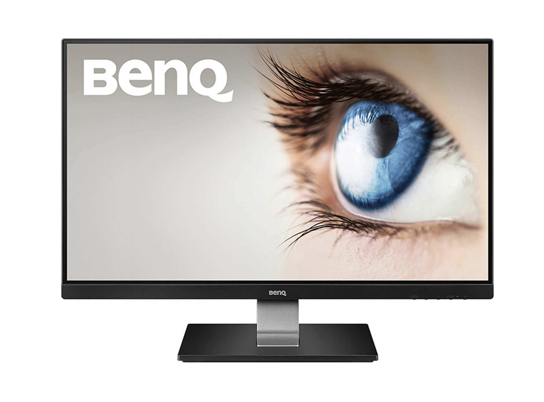 "BenQ LCD GW2406Z 23,8"" W/AH-IPS LED/1920x1080/1000:1/5ms/250 cd/D-sub/HDMI/DP/Black"