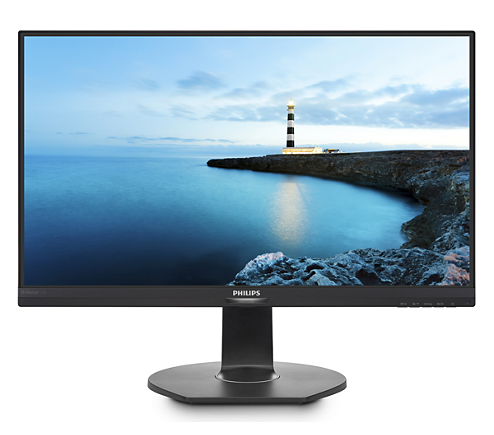 "B 27"" W IPS LED/2560x1440/1000:1/5ms/350 cd/VGA/HDMI/DP/USB/Repr"