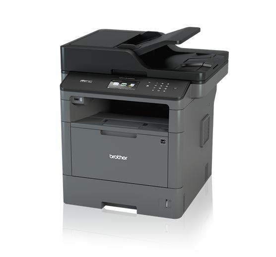 Brother MFC-L5700DN tiskárna, kopírka, skener, fax, síť, duplexní tisk, ADF