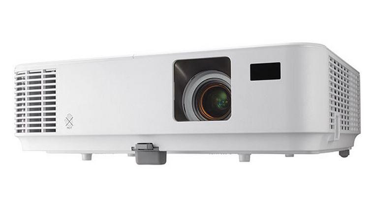 Projector NEC V332W DLP, XGA, 3300AL, 10.000:1