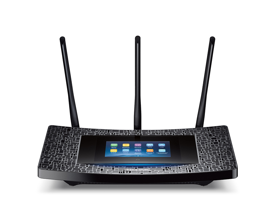TP-Link RE590T AC1900 Dual Band Wifi Range Extende