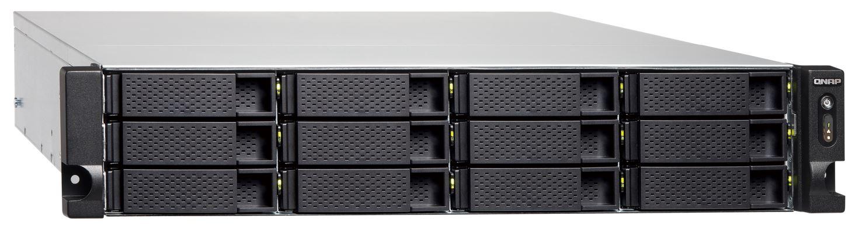 QNAP TS-1263U-4G (2G/4GB RAM/12xSATA)