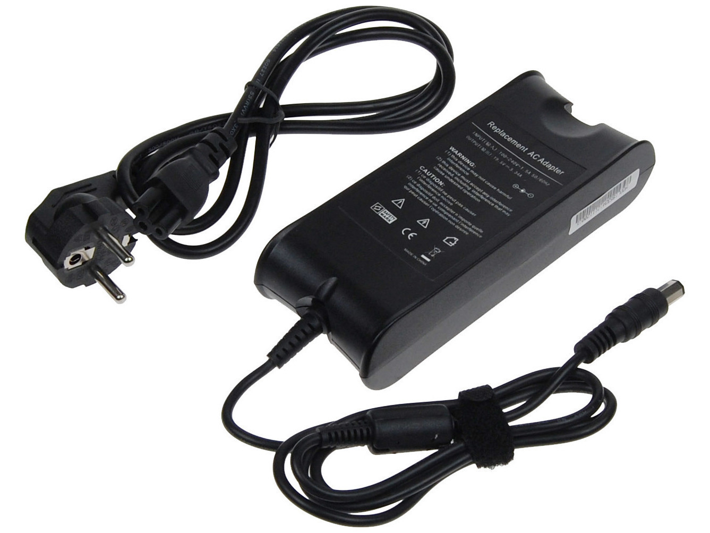 Nabíjecí adaptér AVACOM ADAC-Dell8-65W pro notebook Dell Inspiron 15, 19,5V 3,34A 65W 7,4x5,0mm