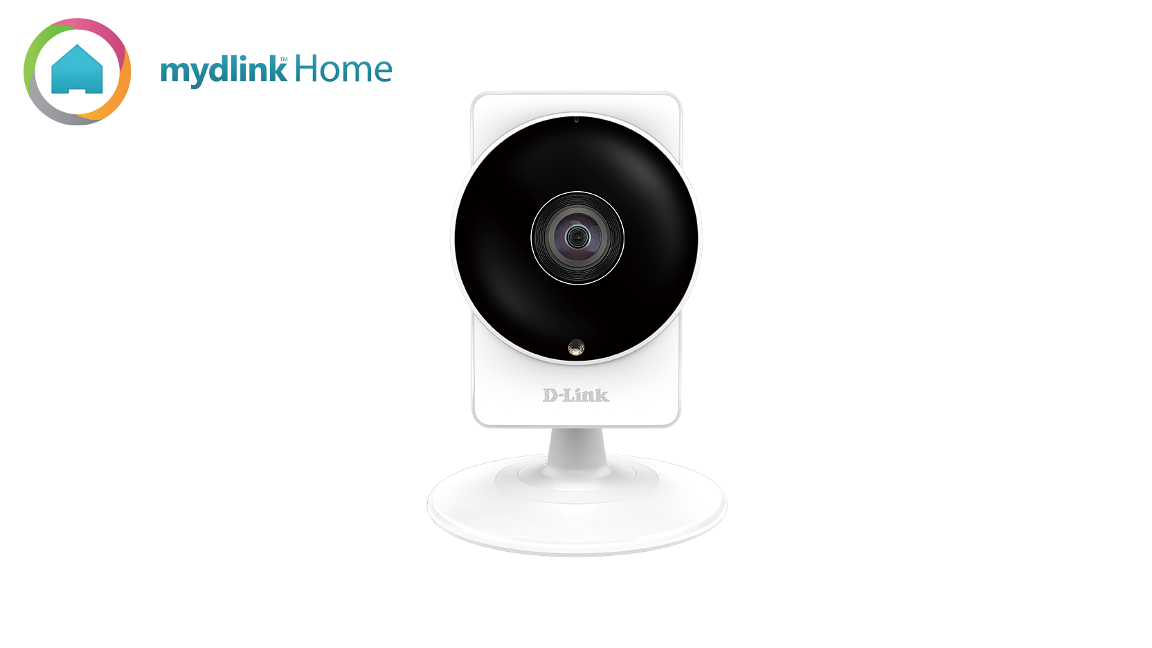 D-Link DCS-8200LH myHome Panoramic Camera HD