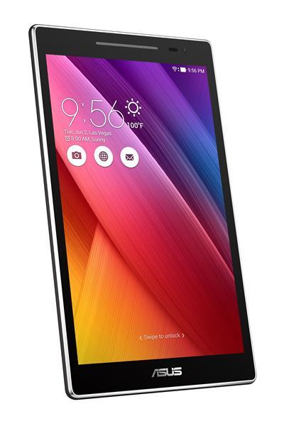 ASUS Zenpad 8/MKT8163/16GB/2G/A M, černá