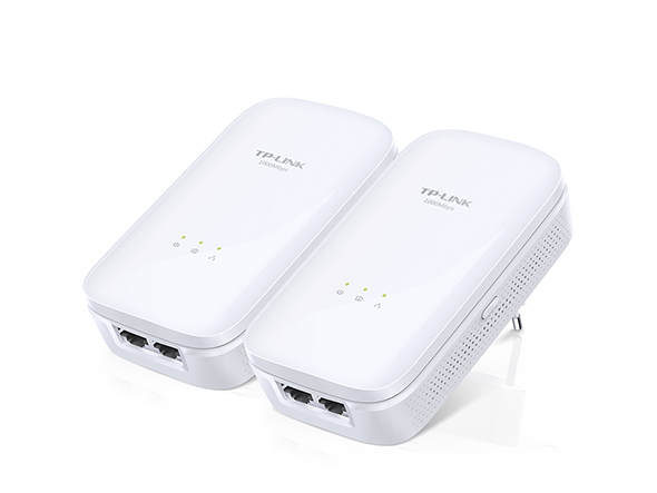 TP-Link TL-PA7020 1000Mbps Powerline Starter Kit