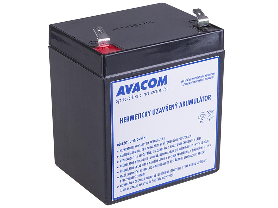 AVACOM náhrada za RBC29 - bateriový kit pro renovaci RBC29 (1ks baterie)