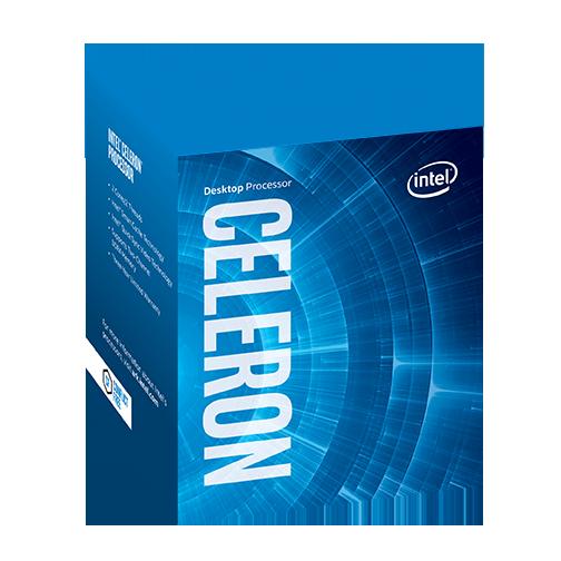 Intel Celeron processor Kaby Lake G3930 2,9 GHz/LGA1151/2MB cache