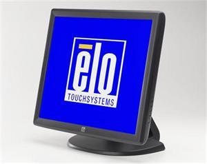 "ELO dotykový monitor 1915L, 19"" dotykové LCD, IT, USB/RS232, dark gray"