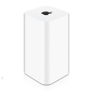 Apple AirPort Time Capsule – 3 TB Hard Drive
