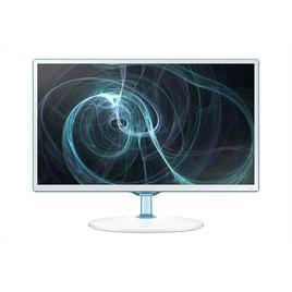 """Samsung 24"""" LCD T24D391EI - T2 tuner, PLS/1920x1080/5ms/D-SUB/2xHDMI/USB/SCART"""