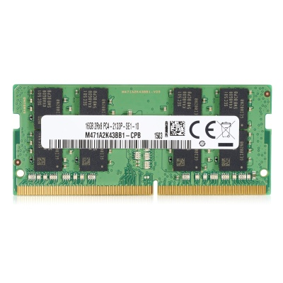 HP 8GB 2400MHz DDR4 SODIMM Memory