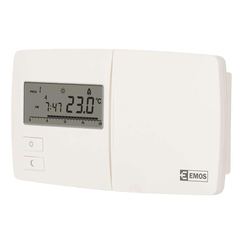Emos T091 pokojový termostat, programovatelný