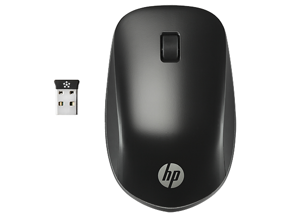 HP Ultra Mobile Wireless Mouse (LINK-5)