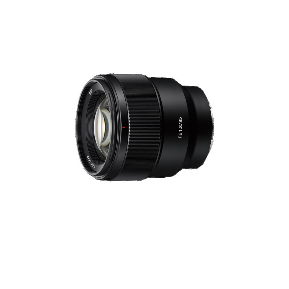 SONY objektiv SEL85F18 FE 85mm F1.8