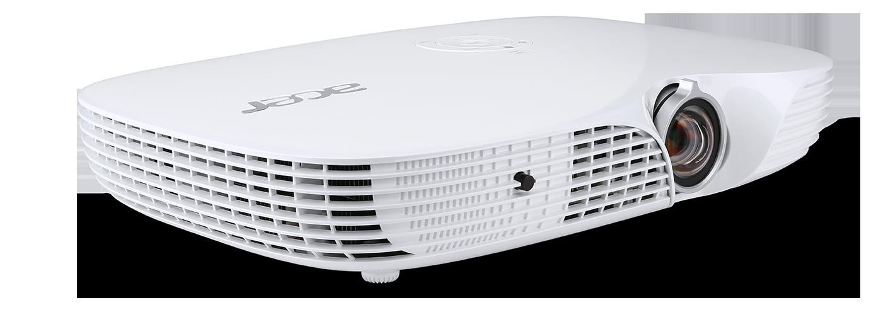 Acer K650i LED, DLP 3D/1080p/1400 ANSI/100000:1/HDMI/SD/USB/Repro