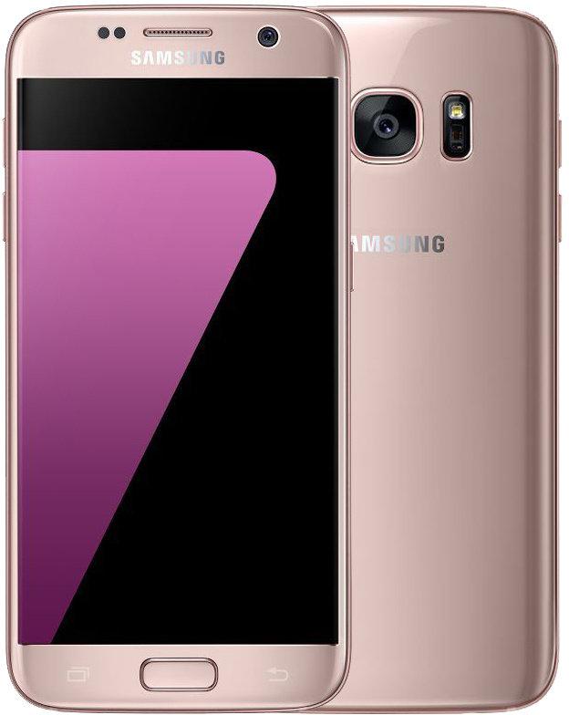 Samsung Galaxy S7 SM-G930 32GB, Pink