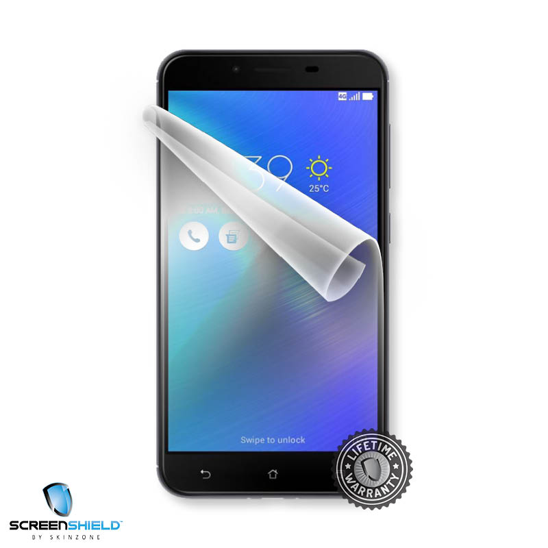 Screenshield™ ASUS ZenFone 3 Max ZC553KL ochranná fólie na displej