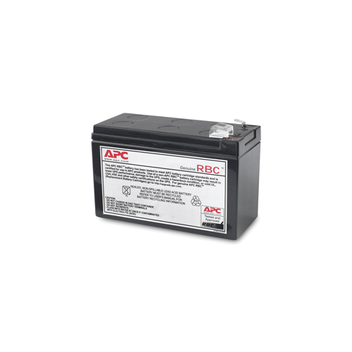 APC Replacement Battery Cartridge #114, BX500CI