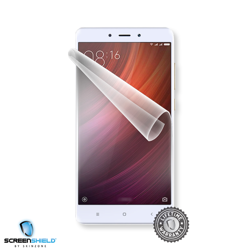 ScreenShield fólie na displej pro Xiaomi Redmi Note 4 Global