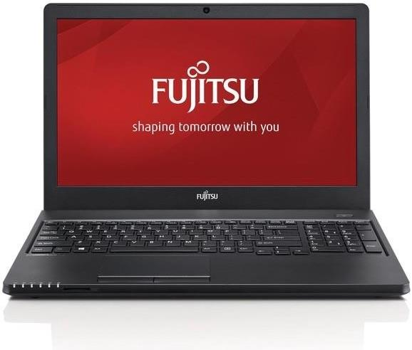 FUJITSU NB LB A555 15.6 HD i3-5005U 4GB 500 DVD W10P