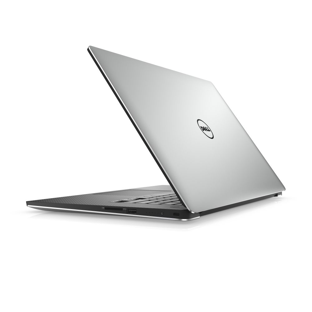 "DELL Precision 5520/i7-6820HQ/16GB/256GB SSD/Quadro M1200 4GB/15,6"" UHD/Win 7/10 PRO/Silver"