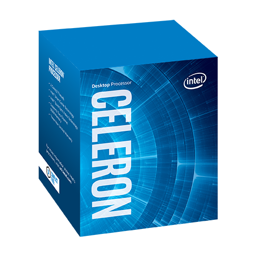 Intel Celeron processor Kaby Lake G3950 3 GHz/LGA1151/2MB cache
