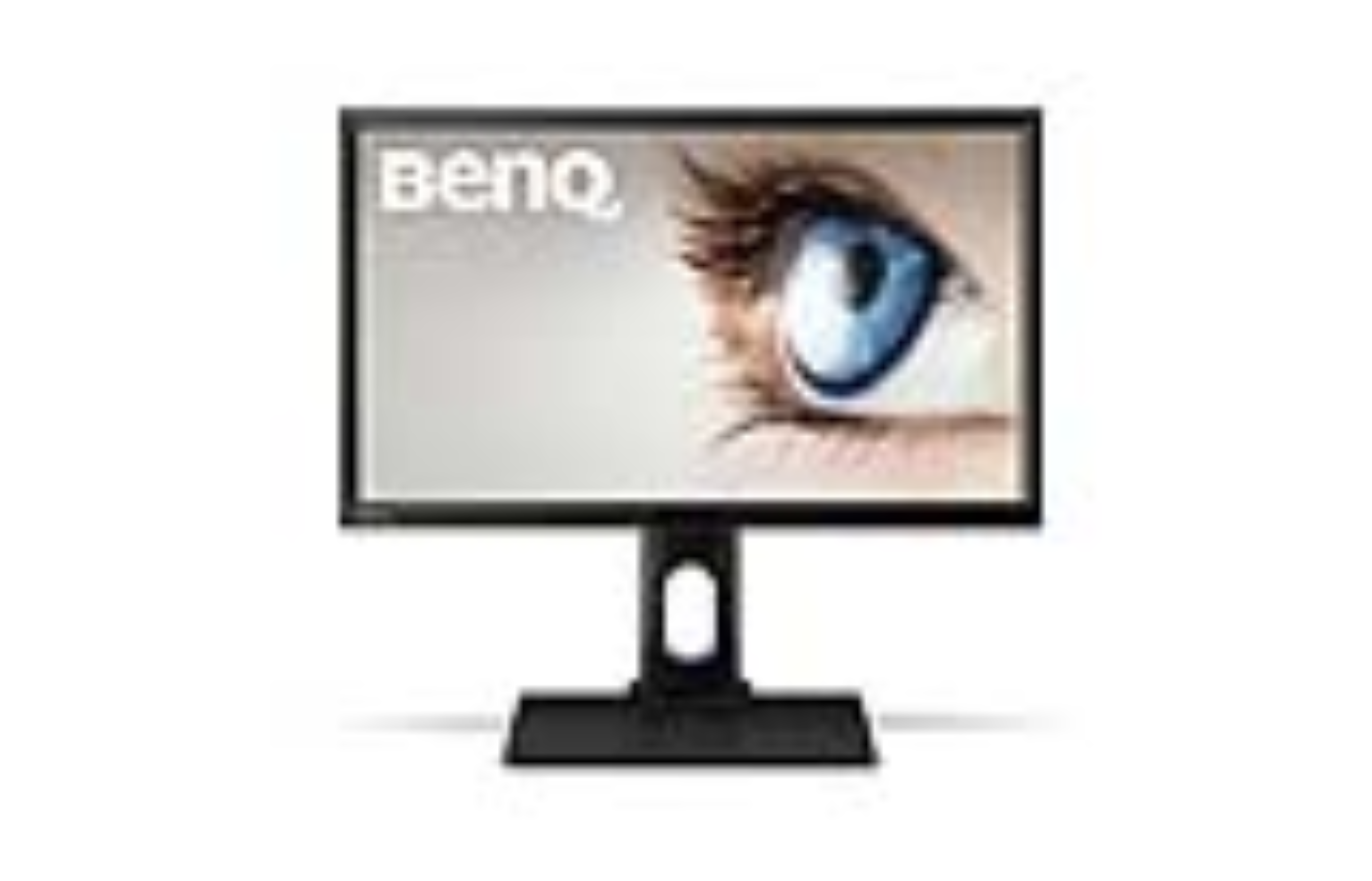 "BenQ LCD BL2423PT 23,8""w/LED IPS/1920x1080/20M:1/6 ms/D-sub/DVI/DP1.2/2xUSB 2.0/Repro/HAS/Pivot/Swivel/VESA/TCO6/"