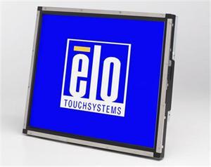 """ELO dotykový monitor 1937L, 19"""" kioskové LCD, IT, USB/RS232, bez zdroje"""
