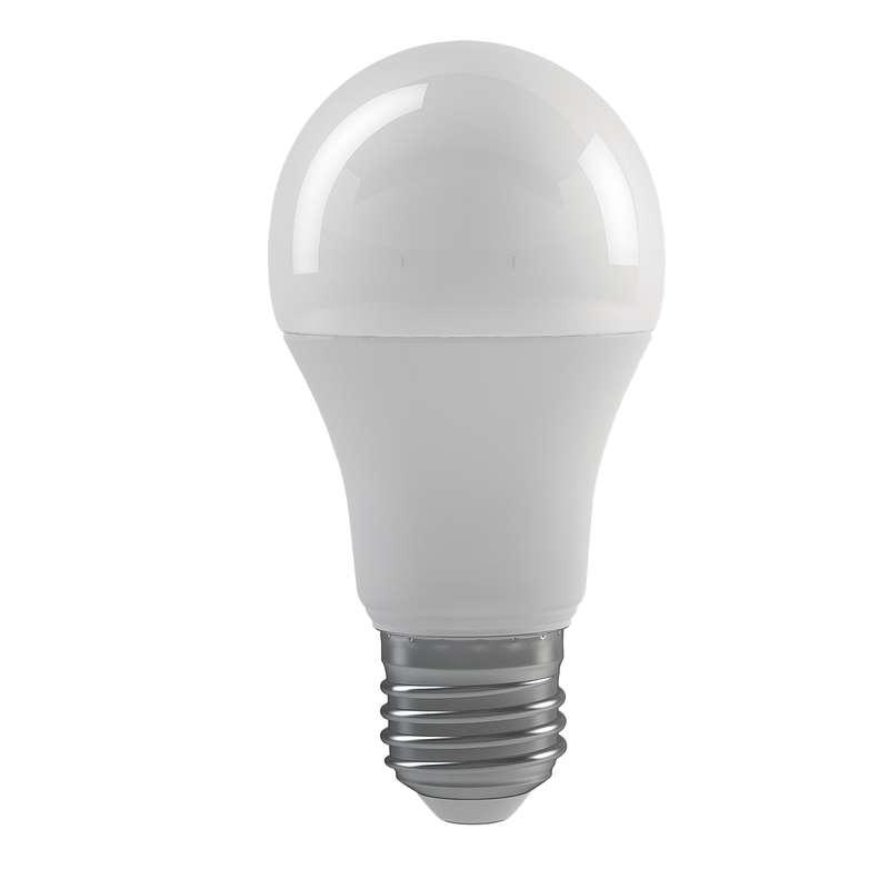 Emos LED žárovka Classic A60, 10W/64W E27, WW teplá bílá, 880 lm, Premium A+, stmívatelná (vypínačem)
