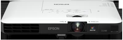 3LCD EPSON EB-1795F Full HD 3200 Ansi 10000:1