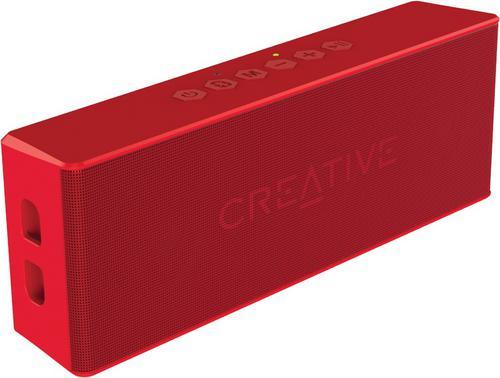 Speaker Creative Muvo 2 (Red)