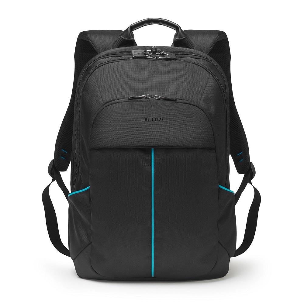 """Dicota Backpack Trade 14-15,6"""" černý"""