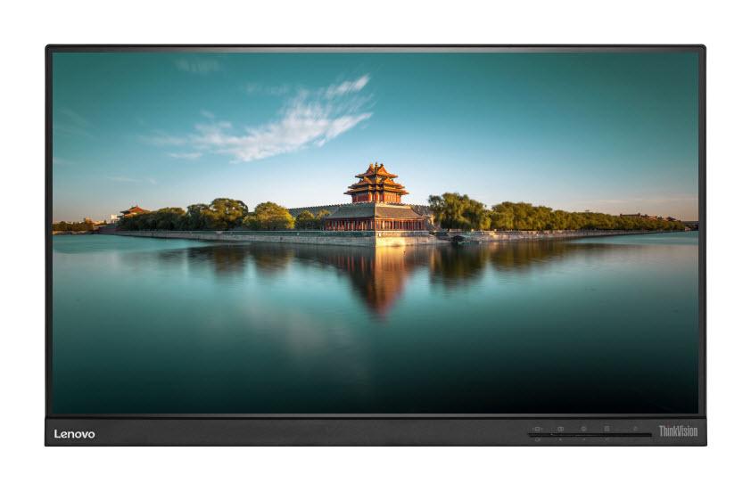 "Lenovo LCD T2364t Wide Touch 23"" IPS WLED/16:9/1920x1080/250cd-m2/1000:1/7ms/VGA+HDMI+DP/3xUSB/VESA"